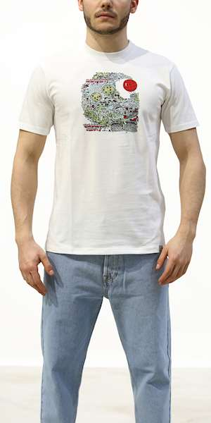 T-SHIRT CARHARTT TREASURE
