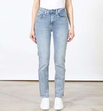 JEANS LEVIS 724 HIGH RISE STRAIGHT