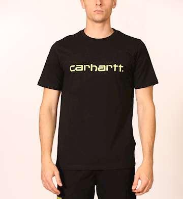 T-SHIRT CARHARTT S/S SCRIPT