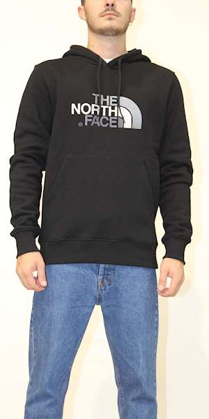 FELPA THE NORTH FACE M DREW PEAK PULLOVER HOODIE
