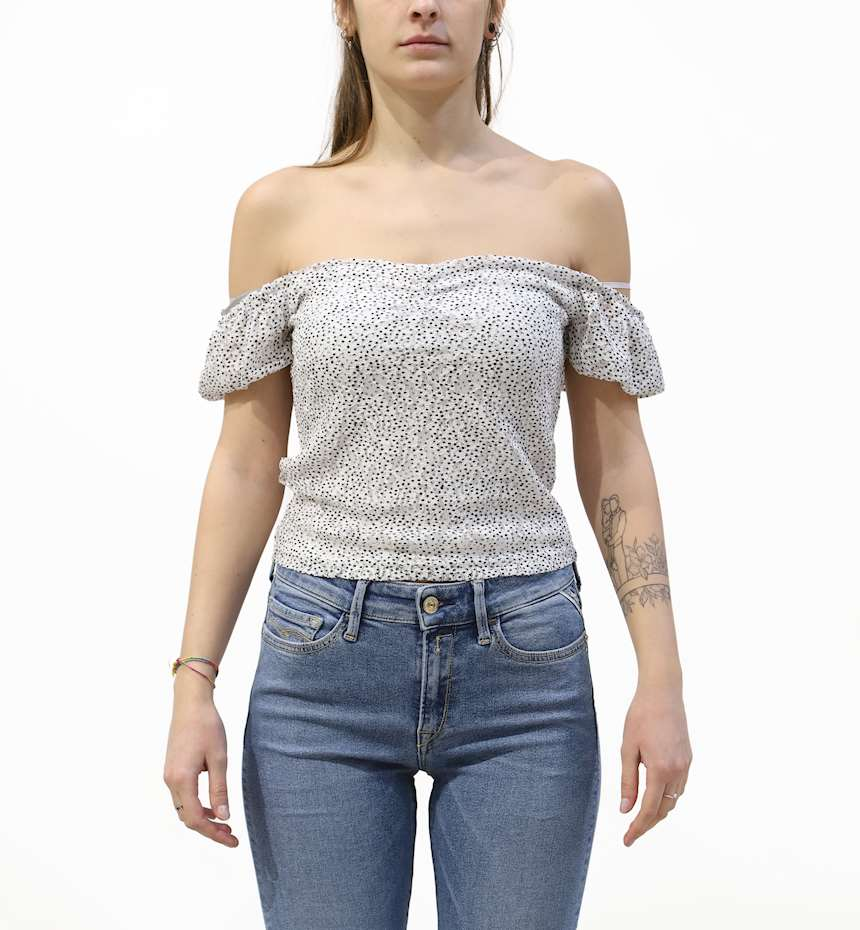 TOP GUESS SHARY
