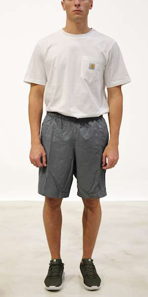 BERMUDA UNDER ARMOUR WOVEN GRAPHIC EMBOSS SHORTS