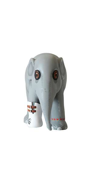 ELEPHANT PARADE WE LOVE MOSHA 15 CM
