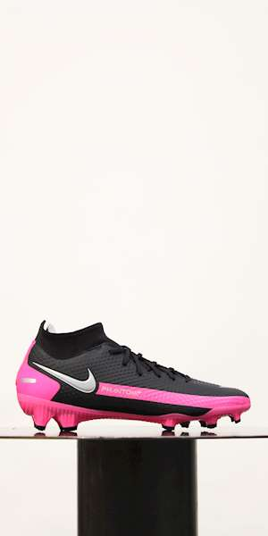 SCARPE DA CALCIO NIKE PHANTOM GT ACADEMY DYNAMIC FIT FG/MG