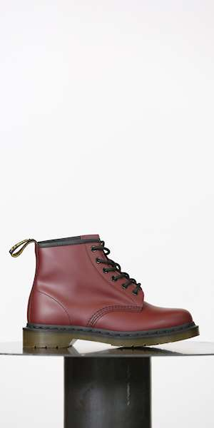 STIVALE DR.MARTENS 101 SMOOTH