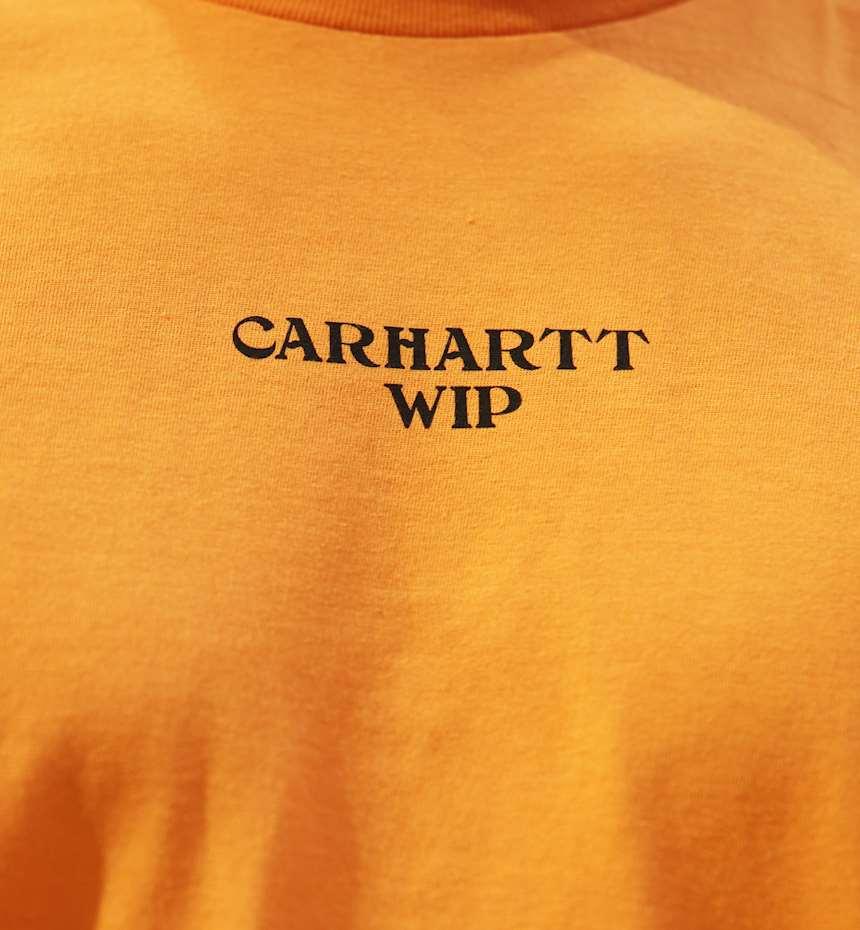 T-SHIRT CARHARTT PANIC
