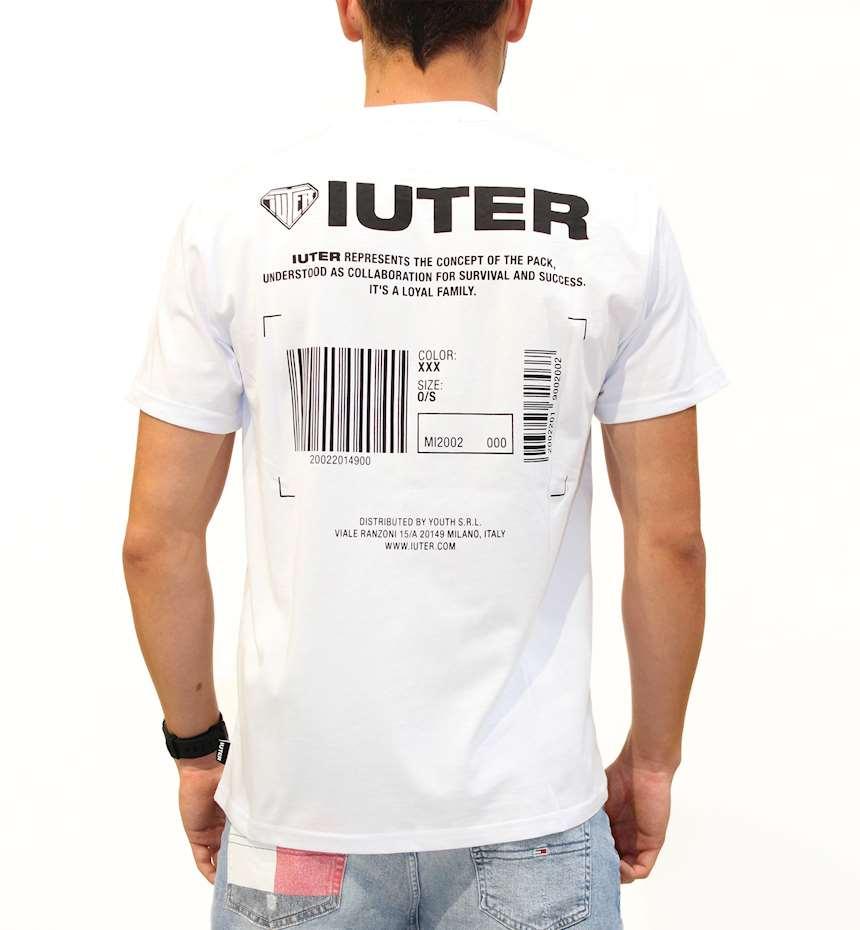 T-SHIRT IUTER INFO TEE