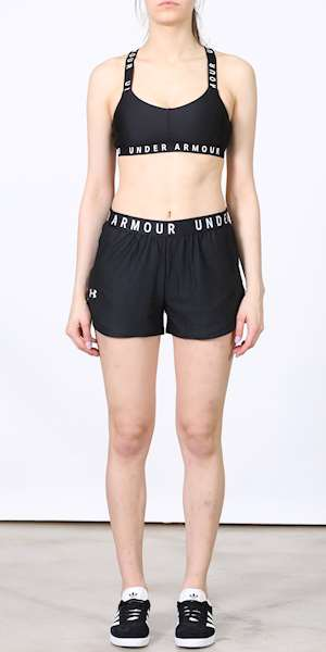 BERMUDA UNDER ARMOUR PLAY UP SHORT 3.0