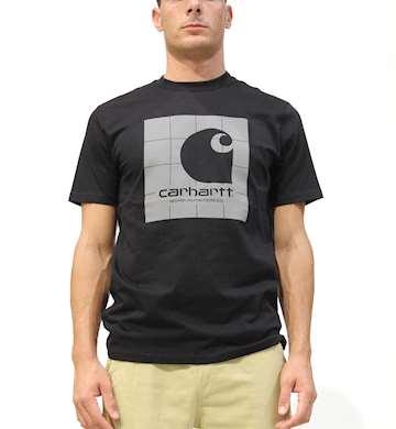 T-SHIRT CARHARTT CREW S/S