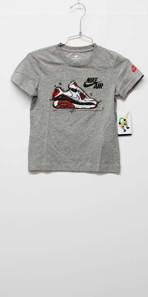 T-SHIRT NIKE AIR MAX SKETCH