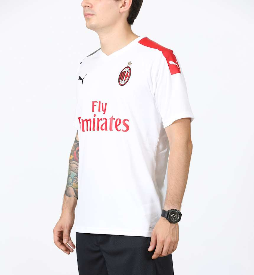 T-SHIRT PUMA ACM AWAY REPLICA