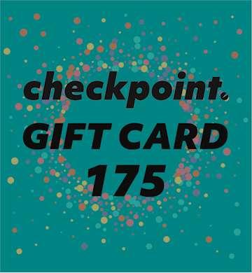 IDEA REGALO CHECK POINT GIFT CARD 175