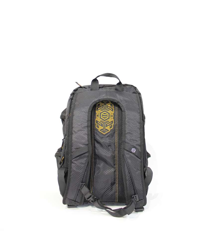 ZAINO DOLLY NOIRE NEW SHADOW BACKPACK