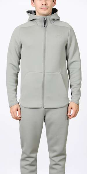 FELPA UNDER ARMOUR UA /MOVE FZ HOODIE