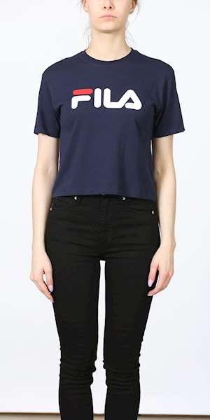 T-SHIRT FILA WOMEN VIIVIKA CROPPED
