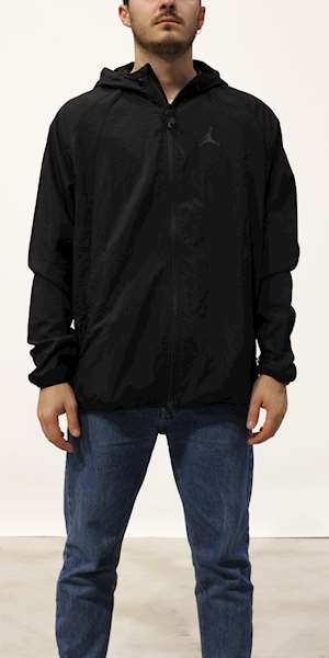 ANTIVENTO NIKE JORDAN WINGS WINDBREAKER