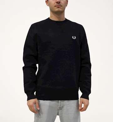 MAGLIONE FREDPERRY