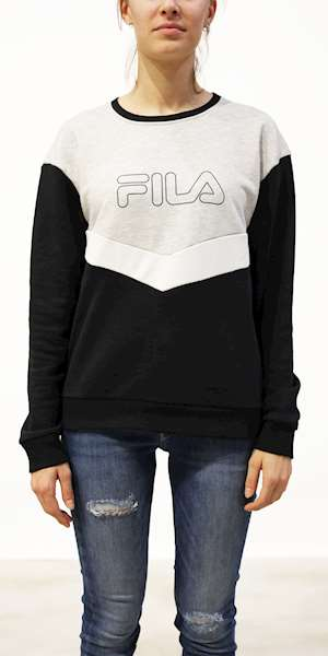 FELPA FILA WOMEN LADINA CREW SWEAT