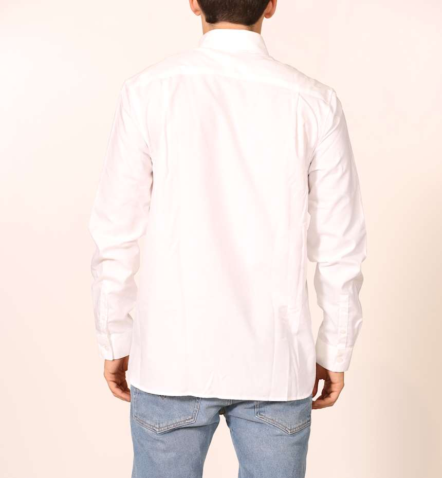 CAMICIA FREDPERRY FP OXFORD SHIRT