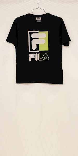 T-SHIRT FILA KIDS SAKU