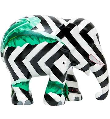 ELEPHANT PARADE CANDY NICOBAR 15 CM