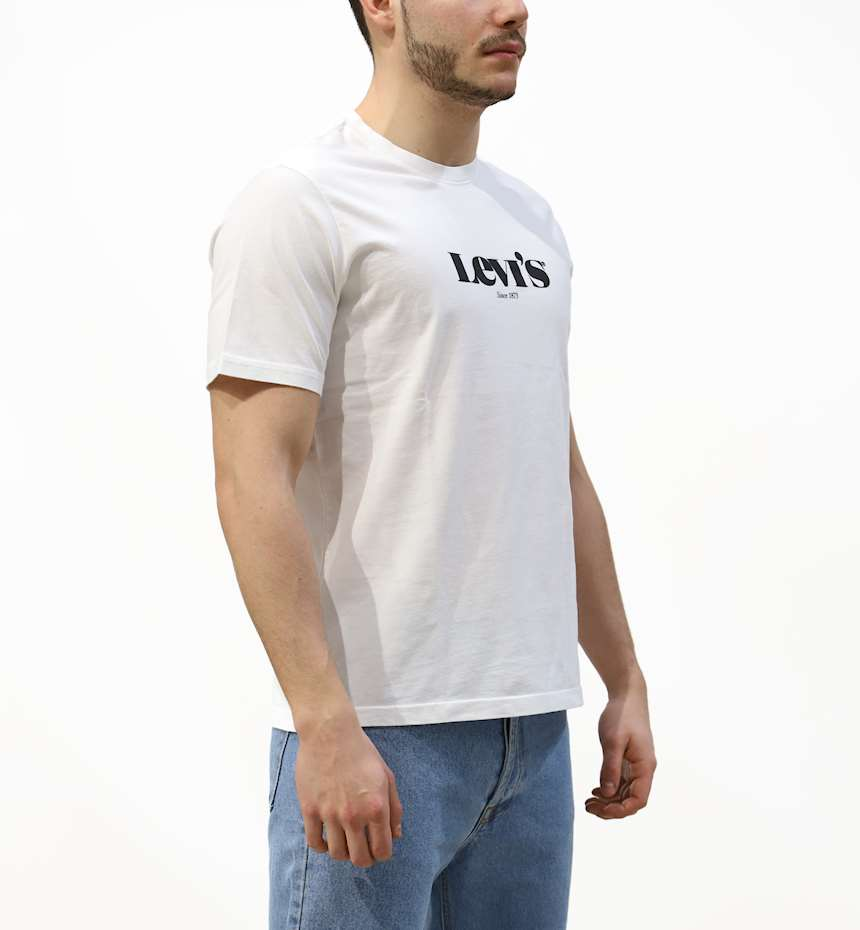 T-SHIRT LEVIS RELAXED FIT