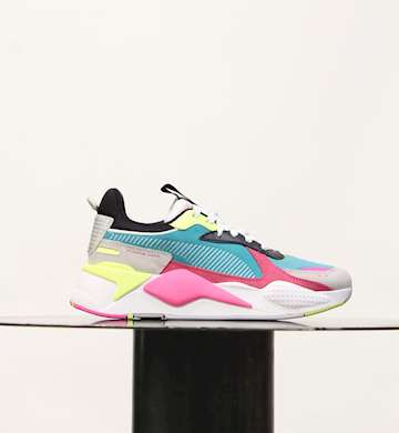 SNEAKERS PUMA RS-X REINVENT