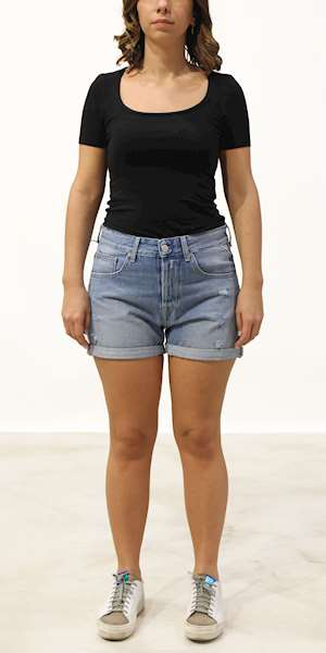 SHORTS REPLAY ANYTA