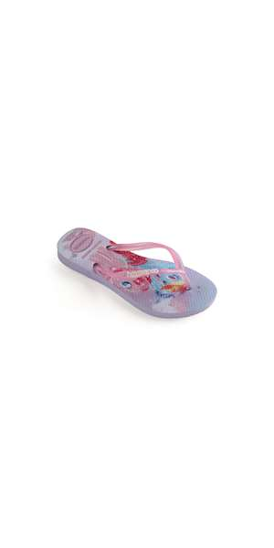 INFRADITO HAVAIANAS KIDS SLIM MY LITTLE PONY
