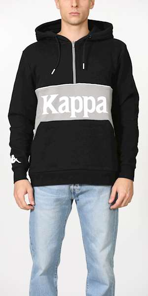 FELPA KAPPA AUTHENTIC 90 BARNA