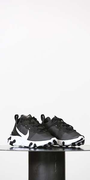 SNEAKERS NIKE REACT ELEMENT 55 W