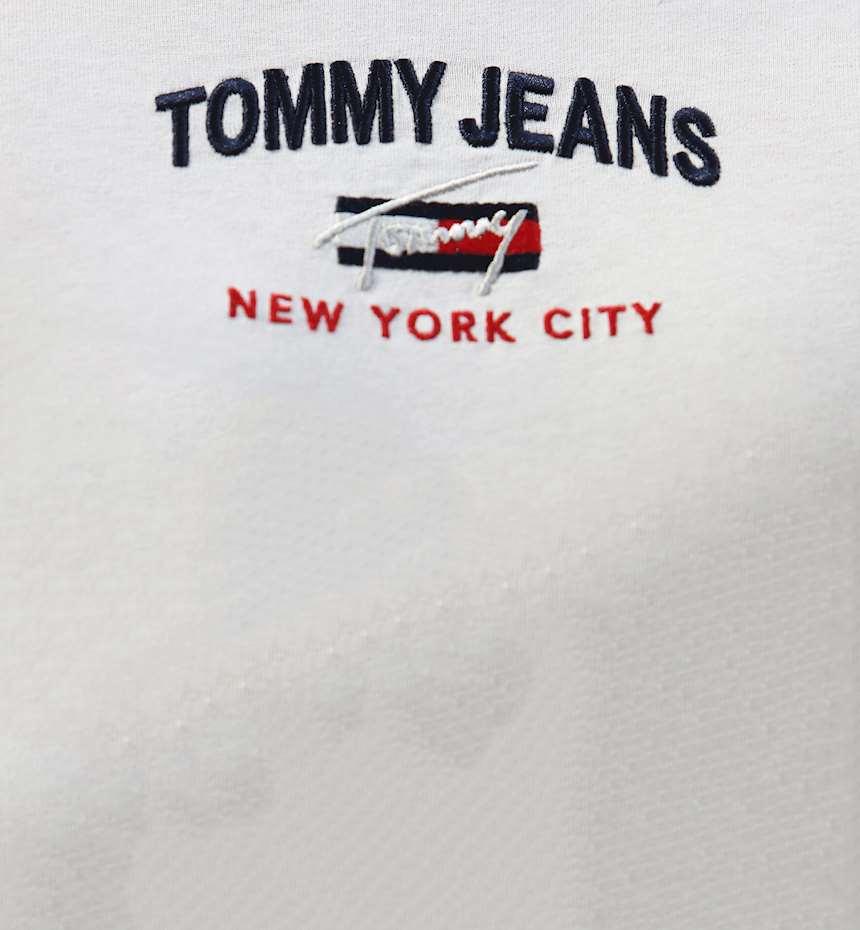 T-SHIRT TOMMY HILFIGER TIMELESS