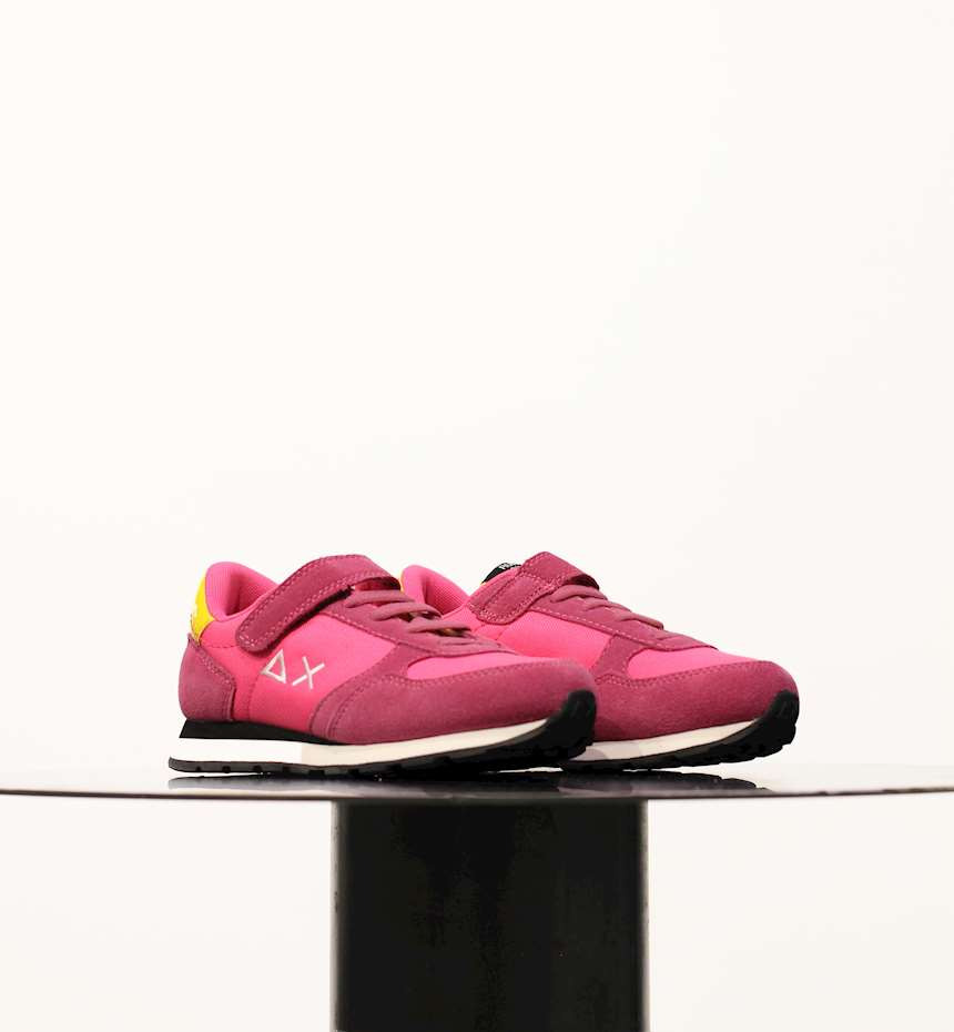 SNEAKERS SUN68 GIRL'S ALLY SOLID