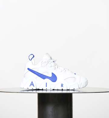 SNEAKERS NIKE NIKE AIR BARRAGE LOW