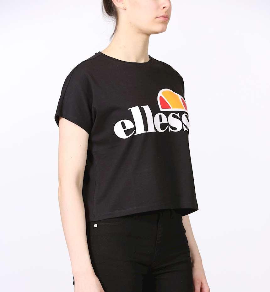 T-SHIRT ELLESSE CROP