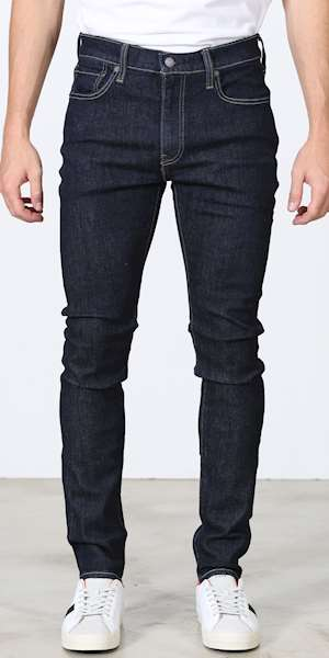 JEANS 519 EXTREME SKINNY FIT