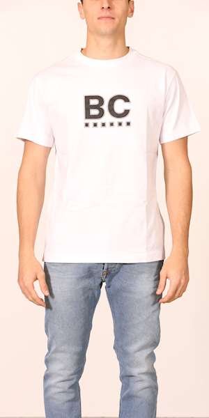 T-SHIRT BESTCOMPANY BC OVER