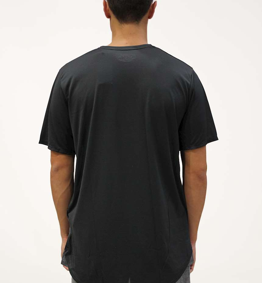 T-SHIRT UNDER ARMOUR TRAINING VENT SS