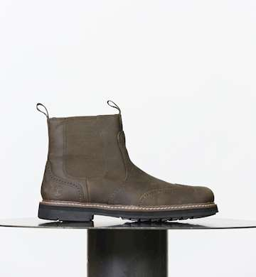 SCARPA ELEGANTE TIMBERLAND (TMBR)  SQUALL CANYON WT PULL ON WP CHELSEA