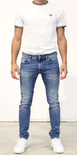 JEANS DIESEL THOMMER-X L.32
