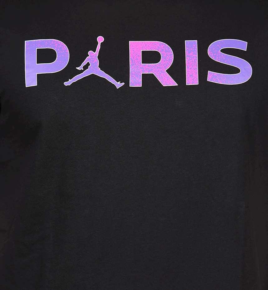 T-SHIRT NIKE PARIS SAINT-GERMAIN