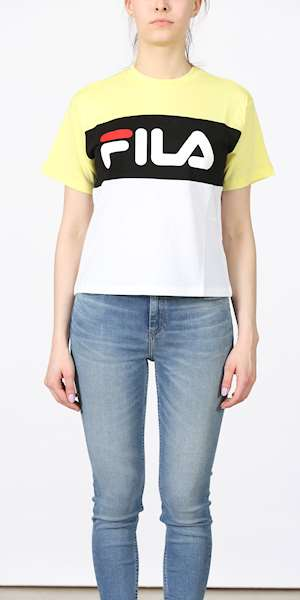 T-SHIRT FILA ALLISON TEE