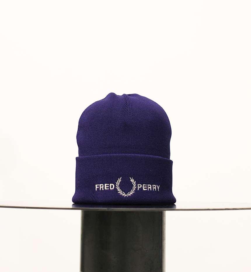 CUFFIA FREDPERRY
