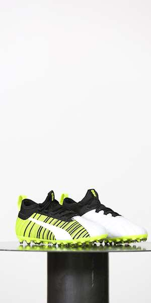 SCARPE DA CALICIO PUMA ONE 5.3 MG JR