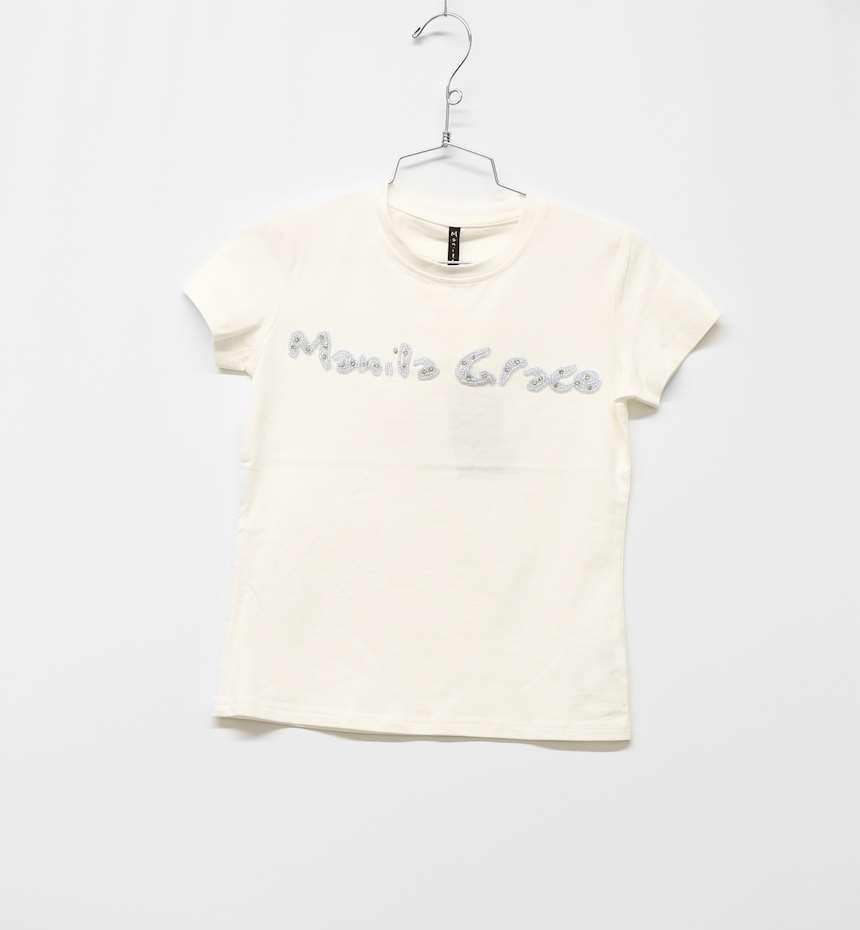 T-SHIRT MANILA GRACE JUNIOR