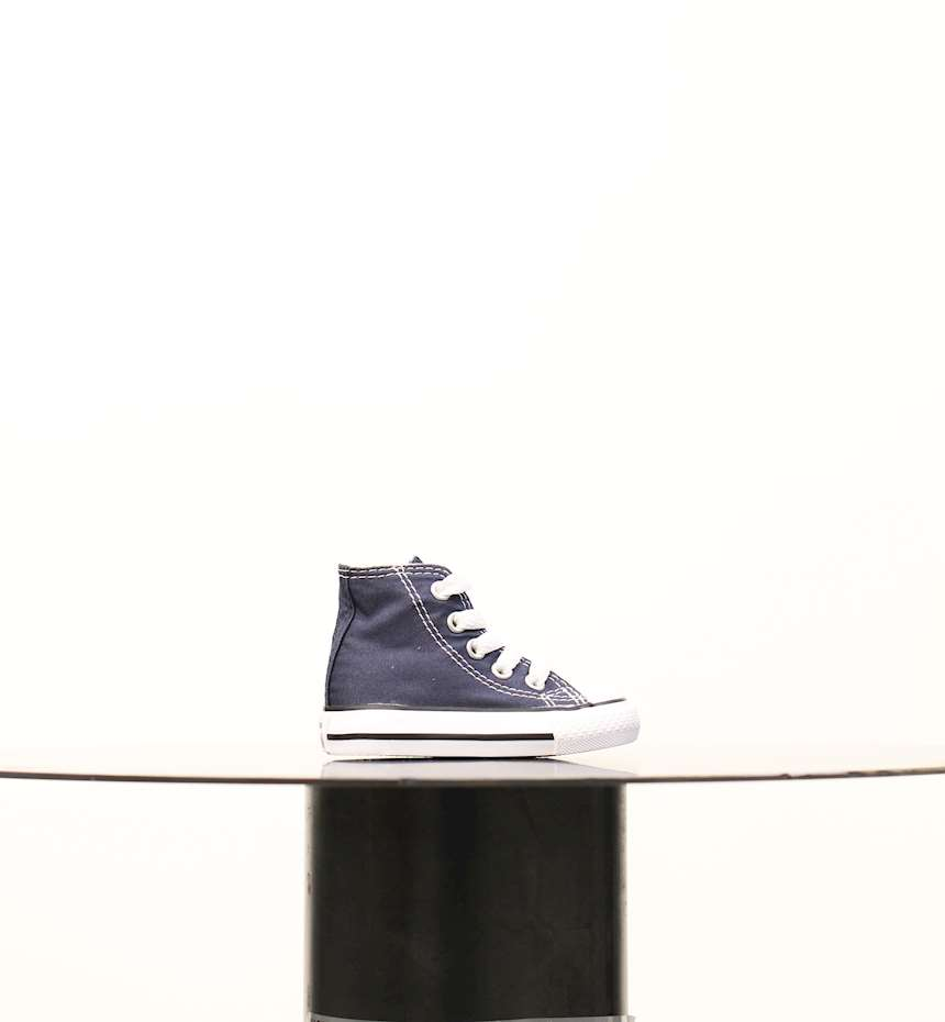 SNEAKERS CONVERSE ALL STAR HI CANVAS - A1
