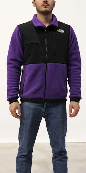 FELPA THE NORTH FACE DENALI JACKET 2 - EU