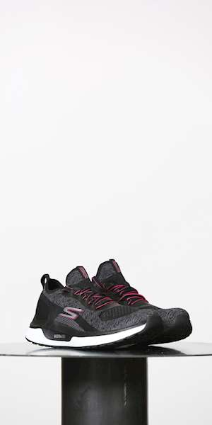 SCARPE SPORTIVE SKECHERS GO RUN STEADY - SWIFT