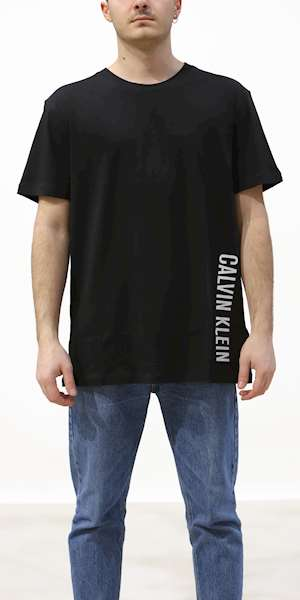 T-SHIRT CALVIN KLEIN RELAXED CREW TEE