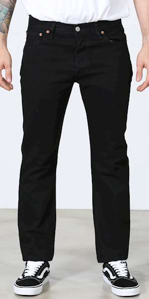PANTALONI LEVIS 501 ORIGINAL FIT